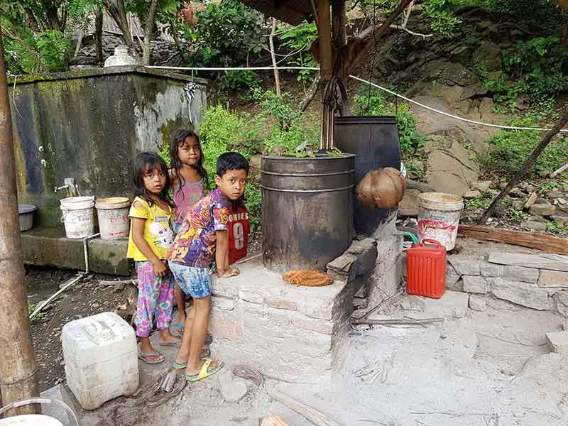 children Indonesia